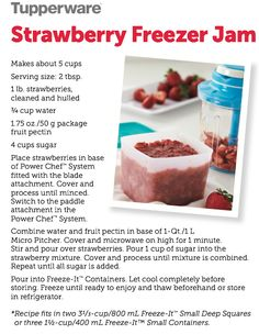 Made and stored in Tupperware. Tupperware Freeze It containers available only for a limited time! Contact me today! Tupperware Breakfast Maker Recipe, Tupperware Recipes, Microwave Recipes, Chef Recipes, Cooking Recipes, Grill Recipes, Easy Recipes, Puerto Rico, Tupperware Pressure Cooker