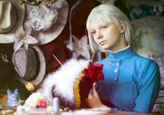 10 perfect Studio Ghibli cosplayers from around the world