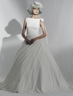 Love this wedding dress by MXM Couture Windsor Studio