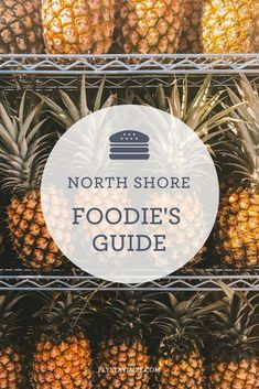 A Foodie's Guide: Best Places to Eat & Drink on Oahu's North Shore. During next vacation to Oahu, Hawaii, check out these great food spots in and around Haleiwa town. From garlic shrimp food trucks, to the best coffee, gelato and shave ice and some of the Visit Hawaii, Oahu Hawaii, Hawaii Honeymoon, Maui, Hawaii Travel Guide, Travel Tips, Travel Guides, Travel Destinations, Budget Travel