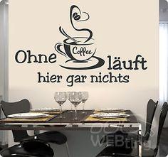 Coffee-Kaffee-Wandaufkleber-Aufkleber-Kueche-Sticker-Wandtattoo-Tattoo-No-19