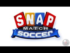 ▶ SnapMatch Soccer - iPhone/iPod Touch/iPad - Gameplay - YouTube