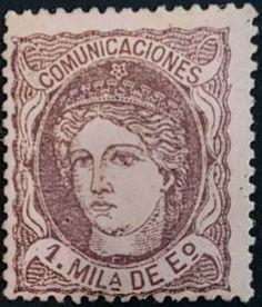 GOBIERNO PROVISIONAL - AÑO 1870. Regencia del Duque de la Torre (2ª parte)