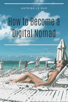 Have you had the desire to build something online, work from anywhere in the world from your laptop? Here are a couple of ways you can make an income online and become a digital nomad! Digital Nomad, Bar, Online Work, Business Tips, How To Become, Laptop, Couples, Couple, Laptops