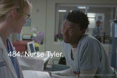 Nurse Tyler