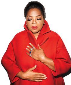 Oprah: Owning It