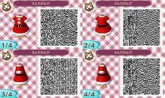 QR codes - ACNL : Animal Crossing New Leaf                                                                                                                                                                                 Plus