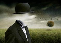 I think, I'm a dreamer: Photo by Photographer Ben Goossens - photo.net