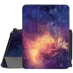 "Fintie Samsung Galaxy Tab S3 9.7 Housse - Slim-Fit Etui Coque Case Cover de Protection avec Auto Sleep / Wake Function et Built-in S Pen Holder pour Samsung Galaxy Tab S3 Tablette 9,7"" (24,6 cm), Galaxy: Amazon.fr: Informatique"