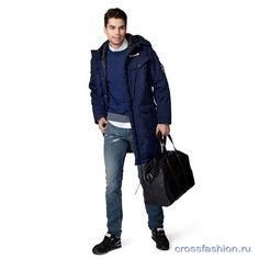 Мужская мода осень-зима 2015-2016: девять образов от стилистов