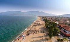 Asprovalta, Aegean sea, MacedoniaGreece