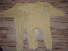2x Schlafanzug Einteiler TCM Gr.86/92  zusammen um 1,99€