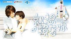 Down with Love Taiwan Idol Drama