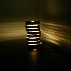 Mocadazu Design Lamp