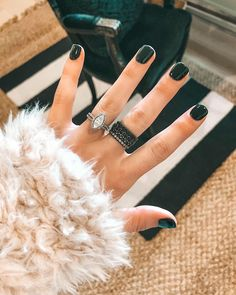 Rare and beautiful, black diamond rings are as special as your partner is to you. Style black diamond rings.