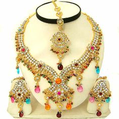 Wedding Jewelry Sets JVS-379