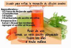 Dieta para colicos renales
