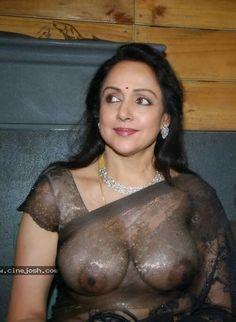 Hot sexy latino woman nude