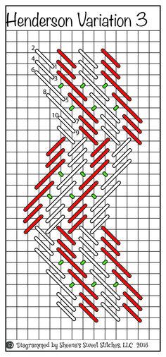 Henderson Variation 3