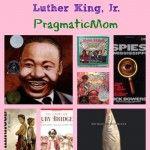 Best Children's Books on Dr. Martin Luther King, Jr.