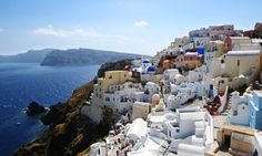 ✈ 11-Day Athens and Greek Islands Vacation with Airfare from Keytours Vacations. Price/Person Based on Double Occupancy.
