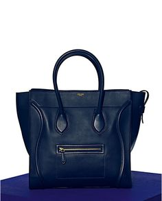 #tellhimiwantthis On the never ending pursuit of the perfect bag, this Celine bag is our favourite!