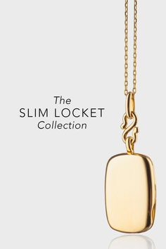 Slim. Fresh. Modern. To empower + inspire you. To make you stronger. To keep your family close. Because jewelry should not just be beautiful.™