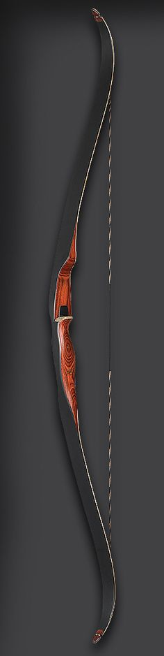 Grizzly Traditional BowGrizzly Traditional Bow- I would love to start with something like this!
