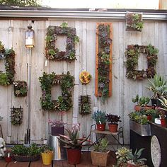 Excellent garden idea.  Can not wait to try this one this summer.