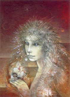 LILITH BY SUSAN SEDDON BOULET