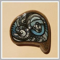 Spiace labute by Sjuzn.gallery - SAShE.sk - Handmade Dekorácie