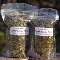 Best All Natural Smoking Blends