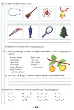 Albumarchívum Grammar, Album, Speech Language Therapy, Card Book