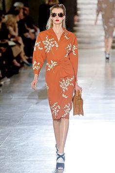 40s style dress ~ Miu Miu
