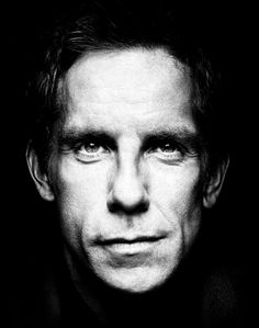 BEN STILLER | photo by Platon (VARIETY)