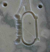 Heraldic Plaque Belt 14th-15th Century