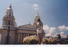 Resucitado, parroquia de Desamparados, San José, Costa Rica