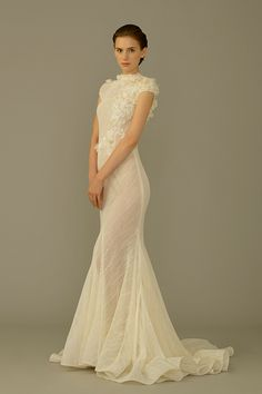 suzy schettler exotic wedding dress elopement