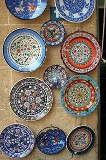 Amo ... pratos - Love ... plates
