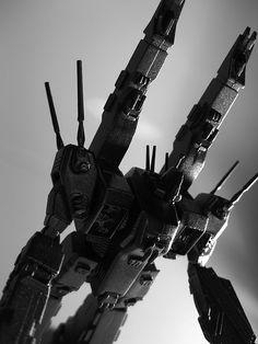 MACROSS by torugatoru, via Flickr