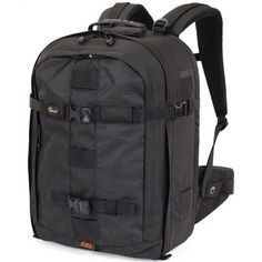 Lowepro Pro Runner 450 AW DSLR Backpack Black ** Read more reviews of the product by visiting the link on the image.