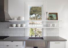 Vote for Mark Reilly Architecture for Best Kitchen Space in the Remodelista Considered Design Awards!