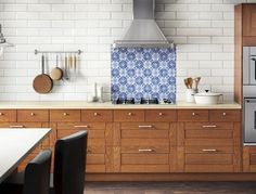 diseño de  cocinas en madera