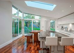 Shomera are the number 1 provider of House Extensions in Ireland. Having completed over 400 House Extensions, Shomera design, plan and build your extension