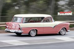 Image result for holden fb nomad