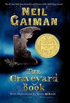 """My 10 year old is currently devouring Neil Gaiman's The Graveyard Book and will no doubt go searching my shelves for other Gaiman once he's done with that"". - Mimbles, The Kids Are All Right Forum member"