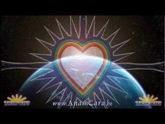 17 min Geleide Sjamanistische meditatie: Breng Licht - door Roel Crabbe - Anam Cara