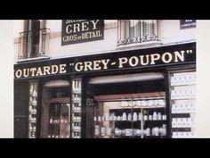Grey Poupon: Society of Good Taste - YouTube
