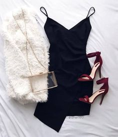 Style clothes, cruella deville costume, party outfits, sexy party outfit, d Mode Outfits, Night Outfits, Classy Outfits, Trendy Outfits, Dress Outfits, Summer Outfits, Fashion Outfits, Outfit Night, Fashion Ideas
