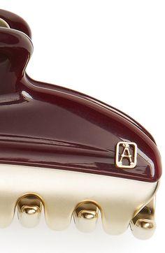 Main Image - Alexandre de Paris 'Vendome' Hair Clip